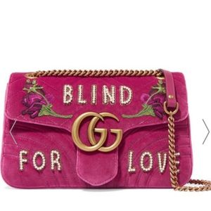 GG Marmont  bag. Trade for Gucci Marmont leather